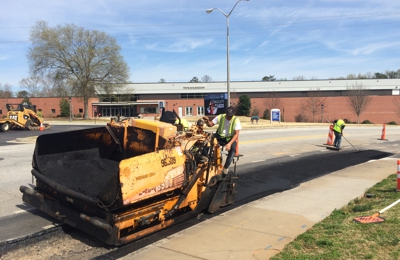 Mcintosh Specialty Services - Whitesburg, GA