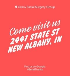 Oral & Facial Surgery Group - New Albany, IN