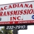 Acadiana Transmission Inc