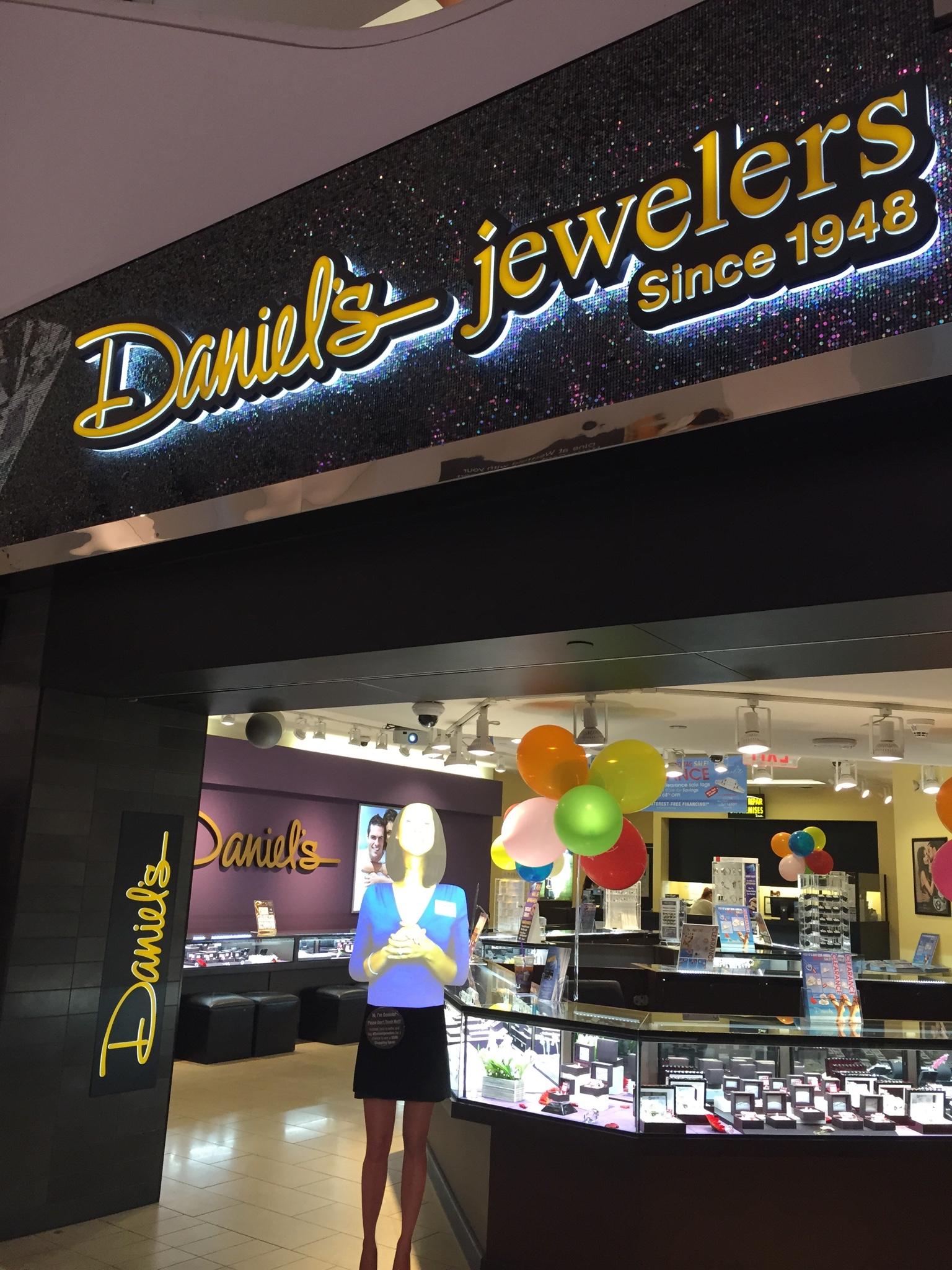 4d3181977 Daniel's Jewelers 6000 Sepulveda Blvd, Culver City, CA 90230 - YP.com