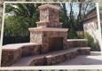Jones Masonry - San Jose, CA. Award winning fireplace