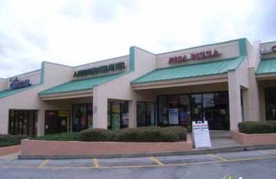 Pisa Italian Pizza - Orlando, FL