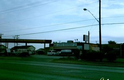Taco Jalisco - San Antonio, TX