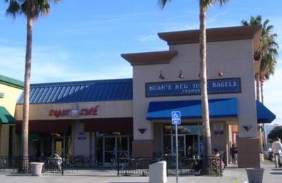 Noah's New York Bagels - Fremont, CA