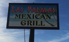 Las Palmas Mexican Grill