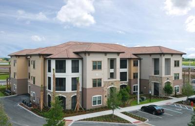 Sanctuary At Eagle Creek Apartments 9800 Sanctuary Approach Rd