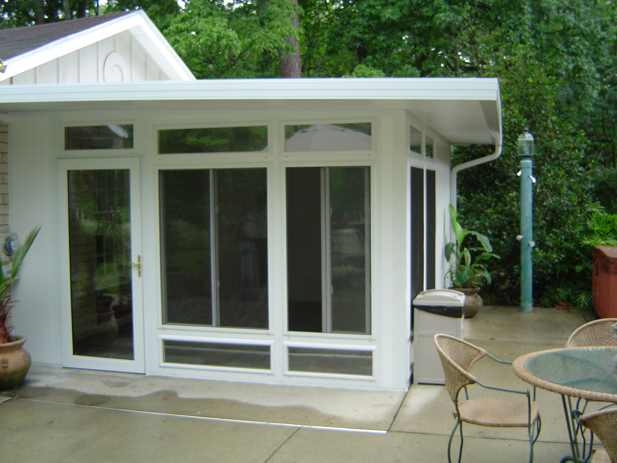 Patio Enclosures Baltimore Crunchymustard