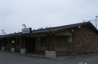 Bottom's Up Club - Hayward, CA