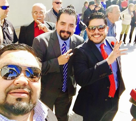 A Gonzalez Law Firm PLLC - Corpus Christi, TX
