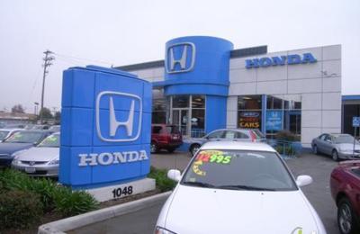 Larry Hopkins Honda - Sunnyvale, CA