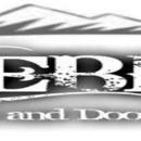 Pueblo Glass and Door