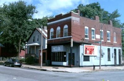 Valerie's Sit & Sip - Saint Louis, MO
