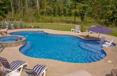 Blue Haven Pools & Spas 5000 Ritter Rd, Mechanicsburg, PA ...