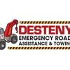 Desteny's Emergency Roadside Assistance & Towing
