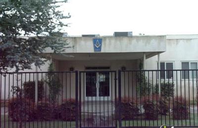 Masonic Lodge - Ontario, CA