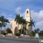 Saint Mary's Cathedral - Miami, FL