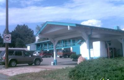 Homestead Motel - Lakewood, CO