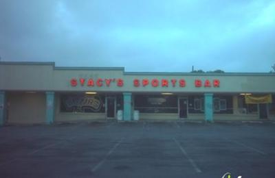 Stacy's Sports Bar - San Antonio, TX