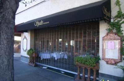Spalti Ristorante - Palo Alto, CA