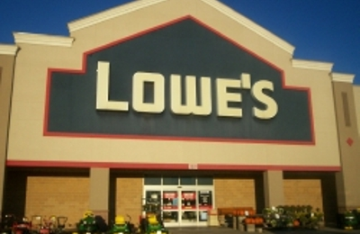 Lowe's Home Improvement - Moore, OK