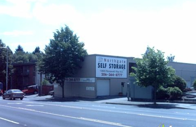 U-Haul Neighborhood Dealer - Seattle, WA