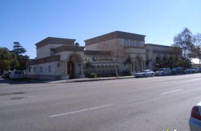 Renaissance Restaurant 1236 S Central Ave Glendale Ca