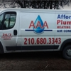 AAA Affordable Plumbing Heating & Air Conditioning