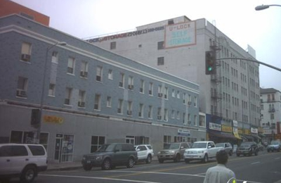 Ncc Los Angeles Ca