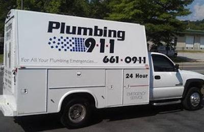Plumbing 911 - Moody, AL