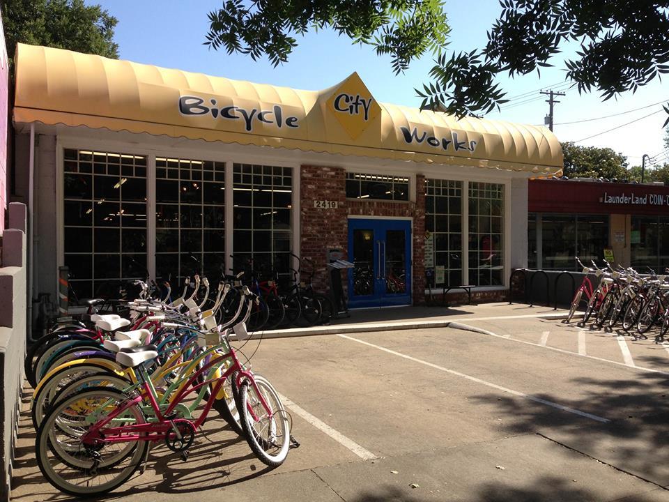 Window Tinting Sacramento >> City Bicycle Works 2419 K St, Sacramento, CA 95816 - YP.com