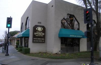 Mountain View Optometry & Contact Lens Clinic - Mountain View, CA
