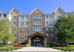 Staybridge Suites Indianapolis-Fishers - Indianapolis, IN