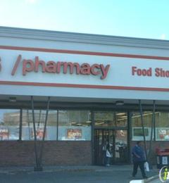 CVS Pharmacy - Dorchester Center, MA