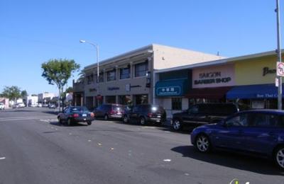 Maison Salon Deux - San Mateo, CA