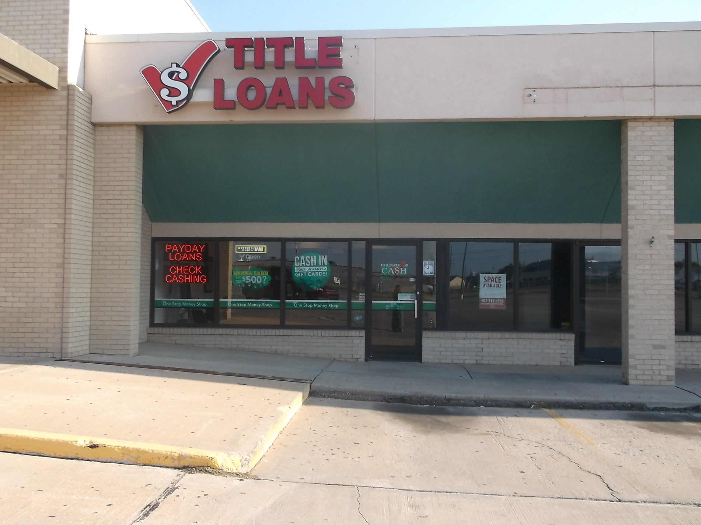 Payday loan ltd image 10