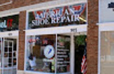 American Shoe Repair - San Diego, CA