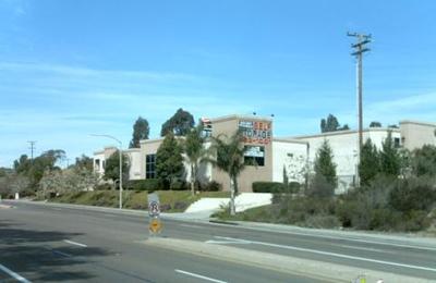 Golden Triangle Self Storage<br> - San Diego, CA