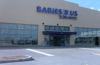 Babies R Us - Saint Louis, MO