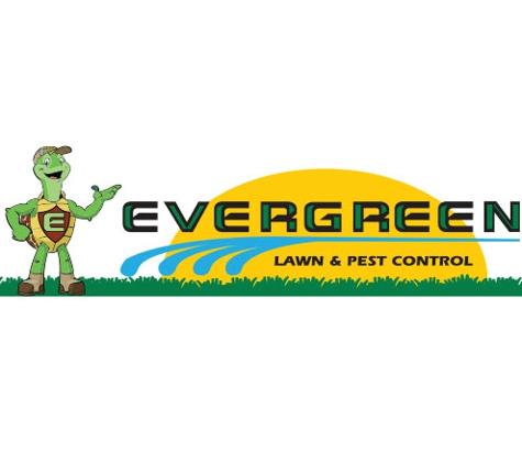 Evergreen Lawn & Pest Control - Apopka, FL