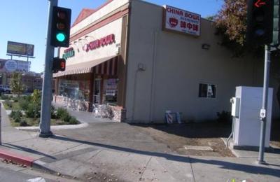 China Bowl Restaurant - Castro Valley, CA