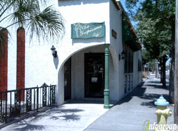 La Tropicana Cafe - Tampa, FL