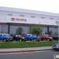 Toyota Sunnyvale - Sunnyvale, CA
