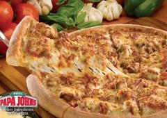 Papa John's Pizza - Sterling, VA