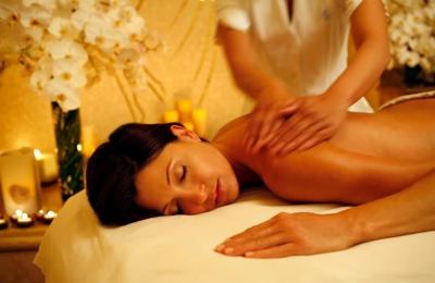 A Serenity Touch Massage - San Antonio, TX