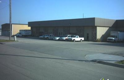 Undercar Warehouse Of Omaha - Omaha, NE