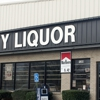 Thrifty Discount Liquor And Wines