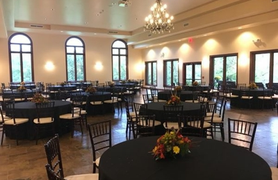 The Montellano Event Center - Oklahoma City, OK. The Montellano Event Center