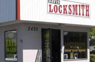 Jeff's Davis Lock and Safe - Gresham, OR