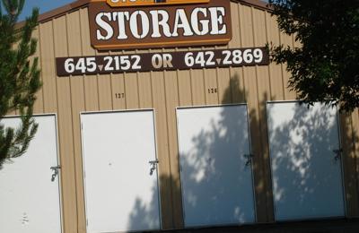 A Stow Away Storage Spearfish Sd