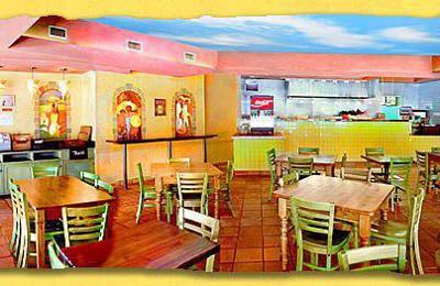 Viva Burrito - Boston, MA